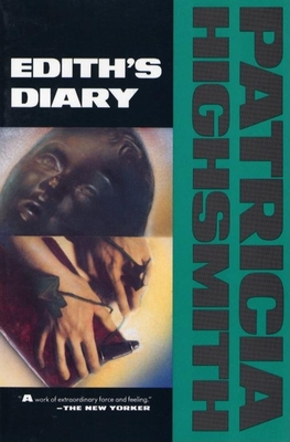 Edith's Diary Cover