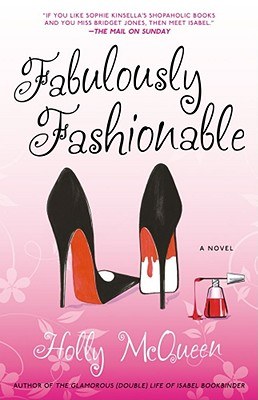 Fabulously Fashionable Cover
