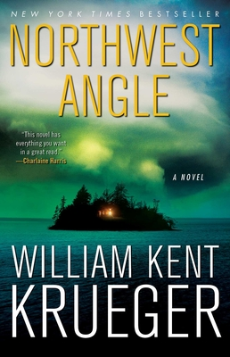 Northwest Angle: A Novel (Cork O'Connor Mystery Series #11) Cover Image