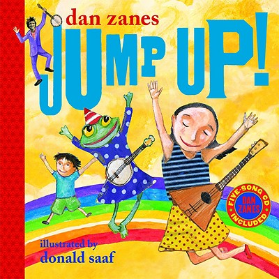Jump Up! Cover