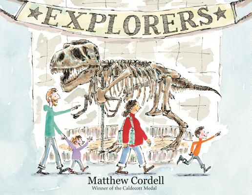 Explorers Cover Image