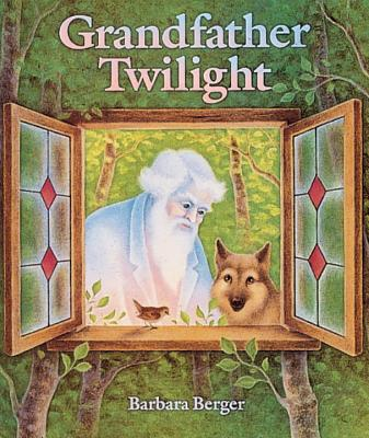 Cover for Grandfather Twilight