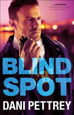 Blind Spot Cover Image