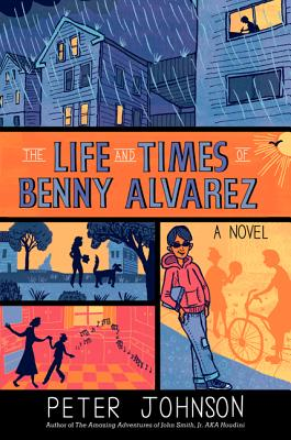 The Life and Times of Benny Alvarez Cover Image