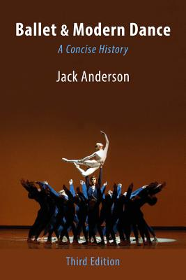 Ballet & Modern Dance: A Concise History Cover Image
