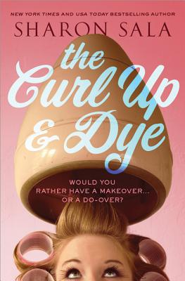 The Curl Up & Dye Cover