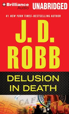 Delusion in Death Cover Image