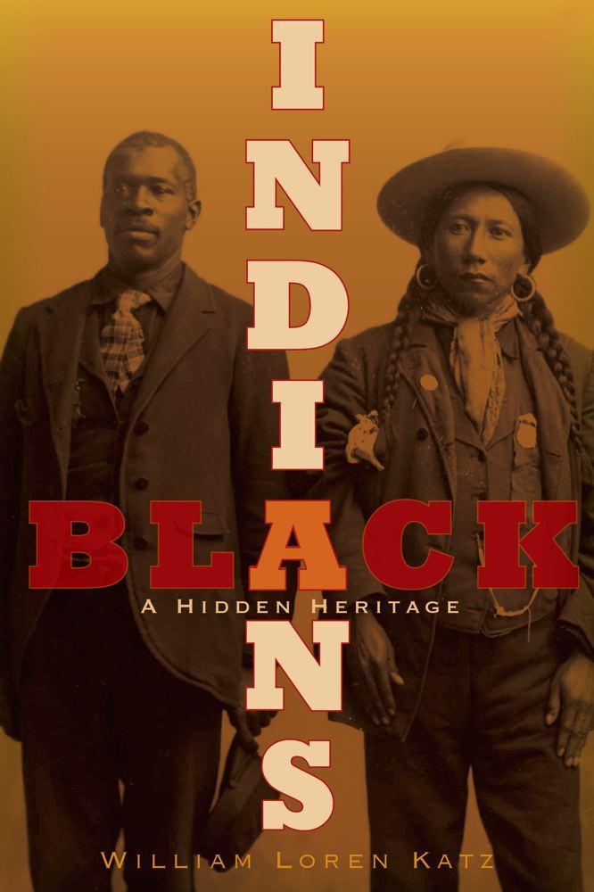 Black Indians: A Hidden Heritage Cover Image