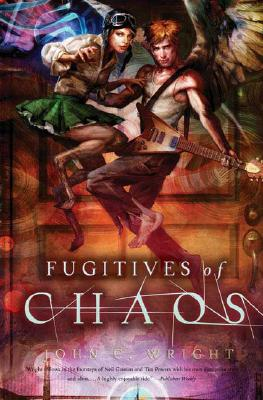 Fugitives of Chaos Cover