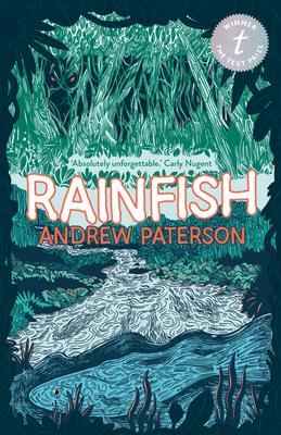 Rainfish Cover Image