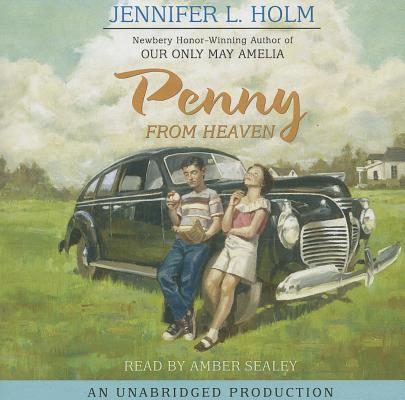 Penny from Heaven (Lib)(CD) Cover Image