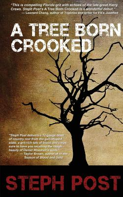 A Tree Born Crooked Cover Image