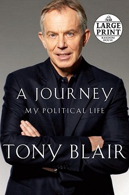 A Journey: My Political Life Cover Image