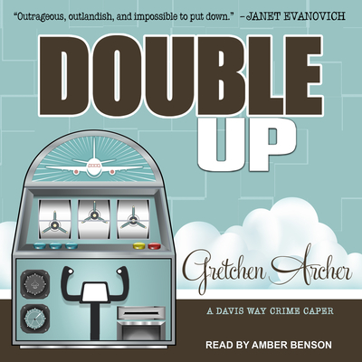 Double Up (Davis Way Crime Caper #6) Cover Image