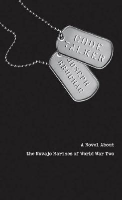 Code Talker: A Novel About the Navajo Marines of World War Two Cover Image