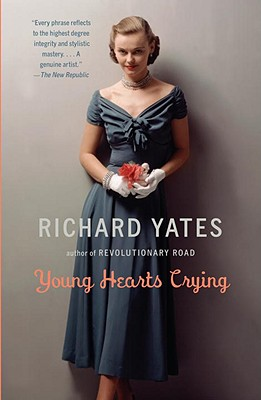 Young Hearts Crying Cover Image