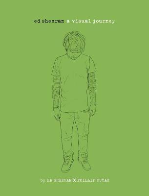 Ed Sheeran: A Visual Journey Cover Image