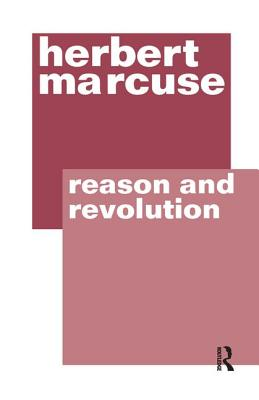 Reason and Revolution Cover Image