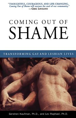 Coming Out of Shame Cover