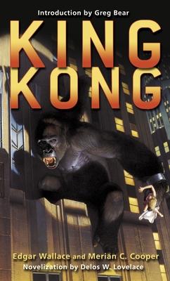 King Kong Cover
