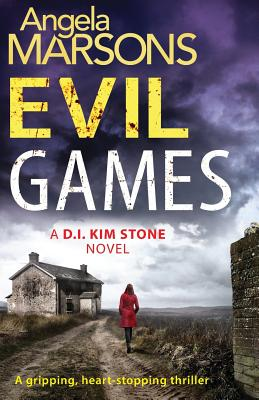 Cover for Evil Games