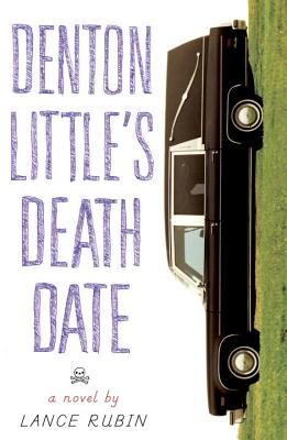 Denton Little's Deathdate Cover Image