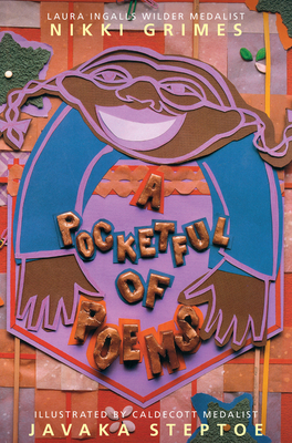 A Pocketful of Poems Cover Image