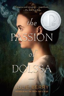 The Passion of Dolssa Cover Image