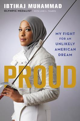 Proud: My Fight for an Unlikely American Dream Cover Image