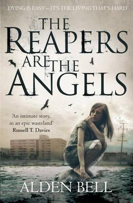 Reapers Are the Angels Cover