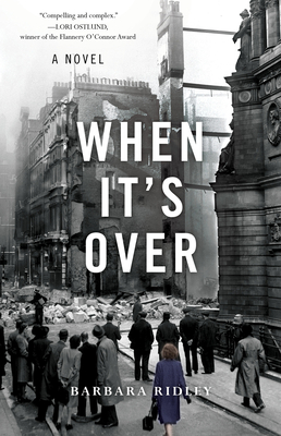 When It's Over Cover Image