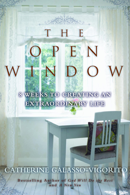 The Open Window Cover