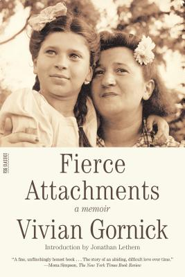 Fierce Attachments Cover
