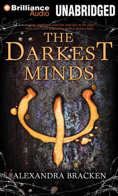 The Darkest Minds Cover Image