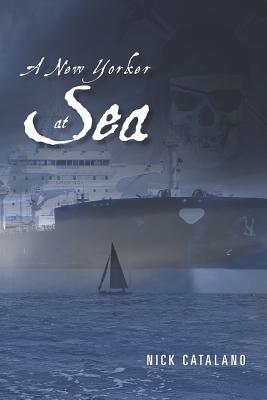 A New Yorker at Sea Cover