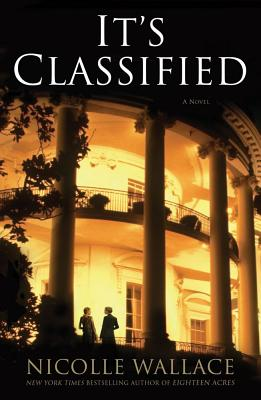 It's Classified Cover