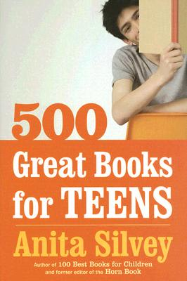 500 Great Books for Teens Cover