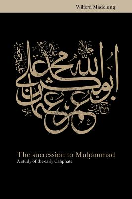 Cover for The Succession to Muhammad
