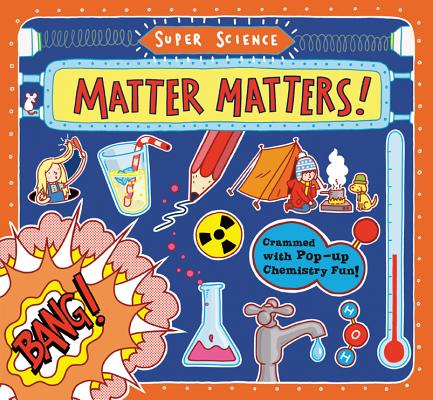 Matter Matters! Cover Image