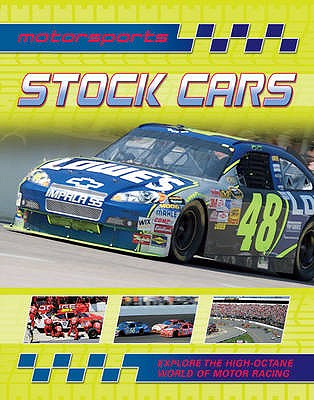 Stock Cars Cover Image