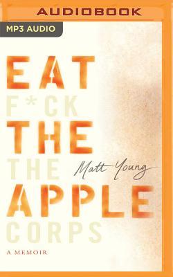 Eat the Apple: A Memoir Cover Image