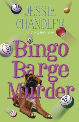 Bingo Barge Murder Cover