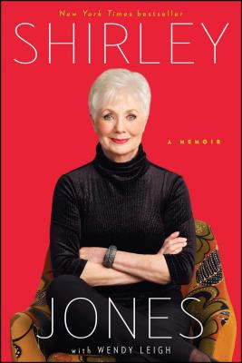 Shirley Jones Cover