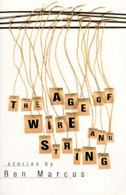 Age of Wire and String Cover