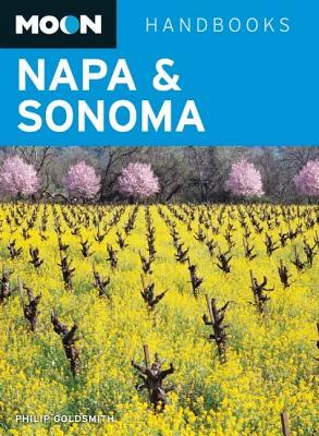 Moon Napa & Sonoma Cover