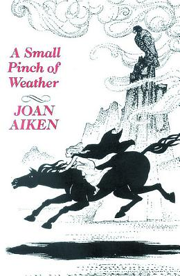 Cover for A Small Pinch of Weather