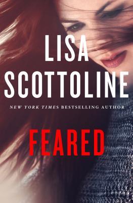 Feared (Rosato & Dinunzio Novel) Cover Image