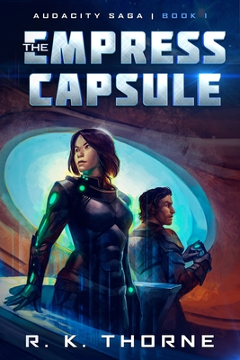 The Empress Capsule Cover Image