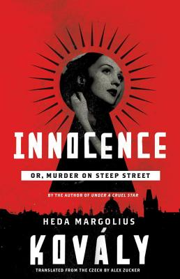 Innocence; Or, Murder on Steep Street Cover Image