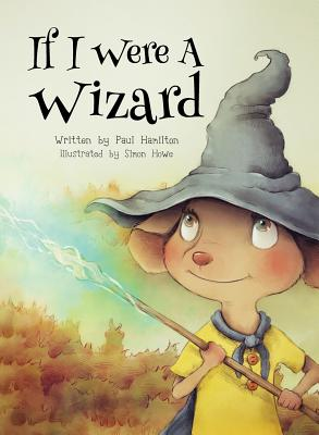 If I Were a Wizard Cover Image